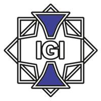 لوگوی بلور و شیشه اصفهان