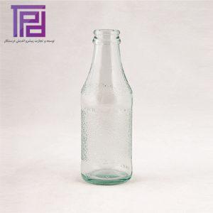 بطر ۱۸۰ سی سی عمومی محصول شیشه سازی مینا