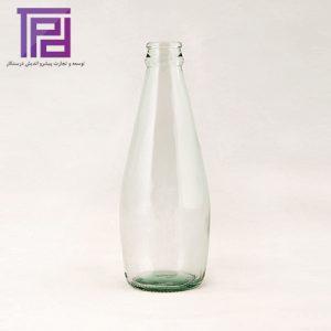 بطر ۲۵۰ و ۳۰۰ طرح باسیل محصول شرکت شیشه سازی مینا