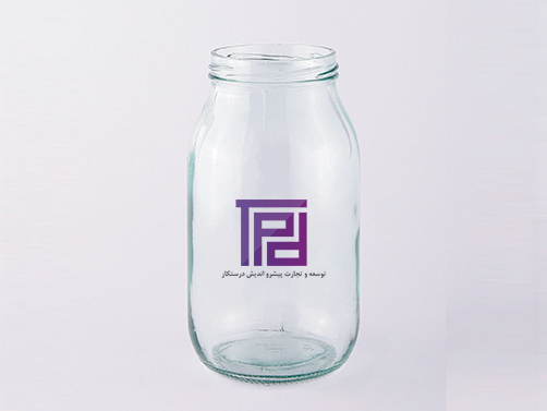 جار عمومی مدل ۴ محصول شرکت شیشه سازی مینا