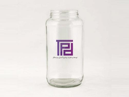 جار عمومی مدل ۸ محصول شرکت شیشه سازی مینا