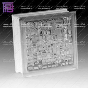 فروش بلوک شیشهای ساده کاوه در شرکت بازرگانی درستکار